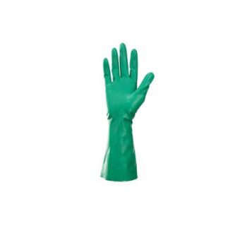 GUANTE KLEENGUARD G80 NITRILO VERDE KIMBERLY