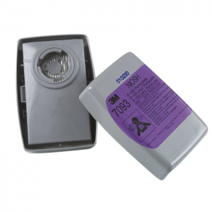 Filtro P100 Para Material Particulado