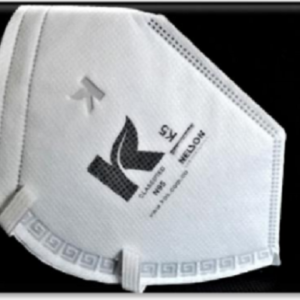 Respirador De Protección K5 (N95)