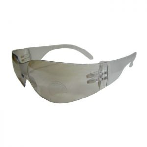 Gafas Antiempañante Espejada Workseg V50