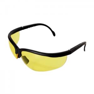 Gafas Antiempañante Ambar Workseg V70