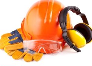Artículos de seguridad industriales