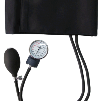 Tensiometro De Aneroide Manual Con Brazalete