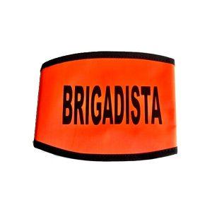 Brazalete Brigadista