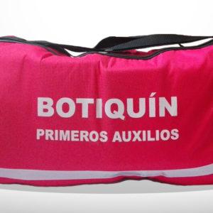 Botiquín Tipo B Resolución 0705 2007 – Certificado BAJO NORMA (Maleta)