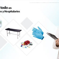 guantes medicos