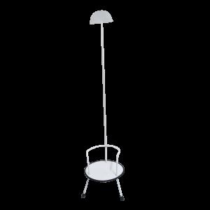 Base Tipo Pedestal Para Extintor De 10 Lbrs