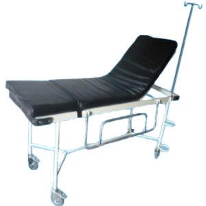 Camilla De Levante Para Transporte De Pacientes