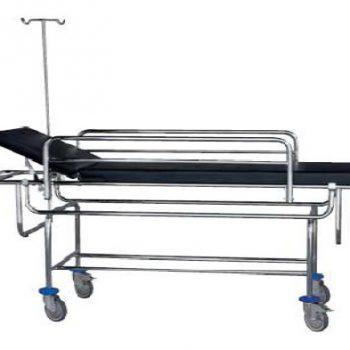 Camilla Para Transporte De Pacientes Fija