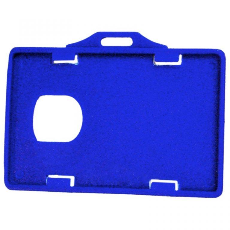 Porta Carné Horizontal Color Azul X 25 Uds – Ofi5.com b7ae2829f38