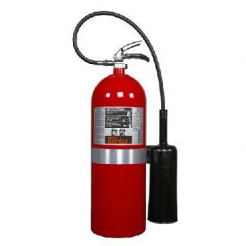 Extintor De CO2 De 20 Lbs
