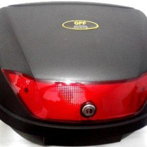 Maletero Para Moto De 48 Litros Marca GPP