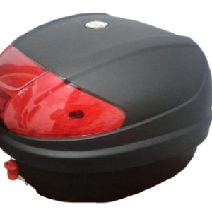 Maletero Para Moto De 33 Litros Marca Jadga
