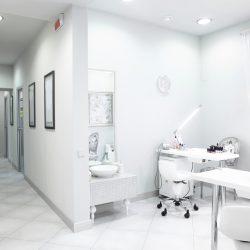 Muebles para consultorio m dico for Muebles medicos
