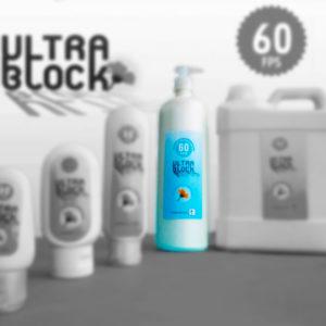 Protector Solar Industrial UltraBlock 1Litro