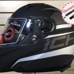 Casco para Motociclista ICH