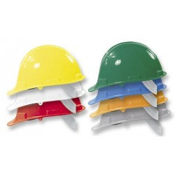 Casco de Seguridad Zubiola Tipo Industrial (Disponible en diferentes colores)